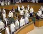 Deputati del Kuwait al Parlamento italiano