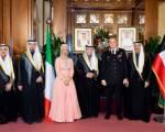 Festa Nazionale del Kuwait - Il Consolato di Milano celebra i 51 anni di indipendenza