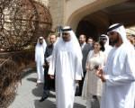 Art Dubai si afferma come un incontro imprescindibile per gli amanti dell'arte