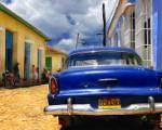 TURCHIA - Visita dell'Ambasciatore cubano