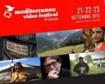SALERNO–XV edizione del Mediterraneo Video Festival
