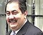 Ministro degli Esteri in Egitto